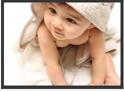 L'ostéopathie pour les enfants et nourrissons
