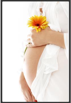 L'ostéopathie pour les femmes enceintes
